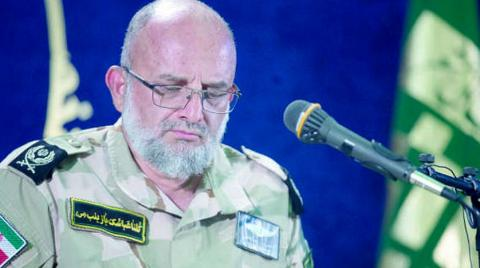 Iranian Revolutionary Guard Refutes Damning Claims by Ex-General on Terror Connections