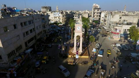 Security Chaos Worsens in Regime Controlled Suwayda, Syria