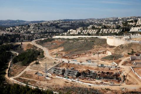 Palestinian Official: Authority to Cut All Ties With Israel If It Annexes West Bank