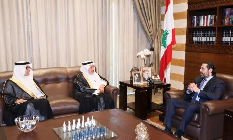 Saudi Arabia to Launch Projects to Support Lebanon, Displaced Syrians