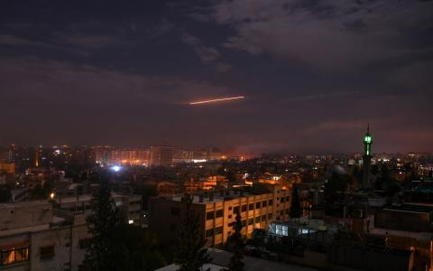 Iran Limits its Plans in Syria, Says Israeli Report
