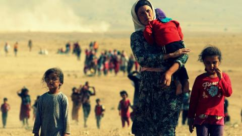 Yazidi Spiritual Leaders Say Children of ISIS Rape Won't Be Accepted