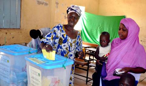 Mauritania: Six Candidates to Run for Presidential Elections