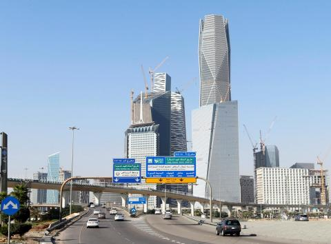 New Saudi Residency Program Offers Raft of Benefits to Professional Expats