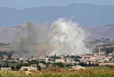 Security Council Meets Friday on Northwest Syria