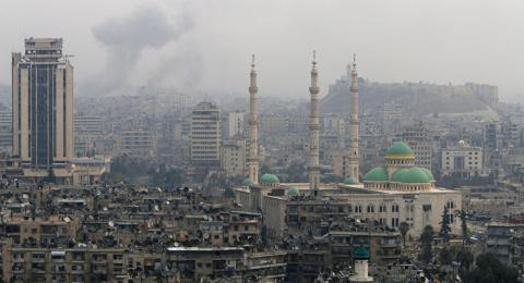72-Hour Truce in Idlib, Moscow Continues to Attack 'Terrorists'