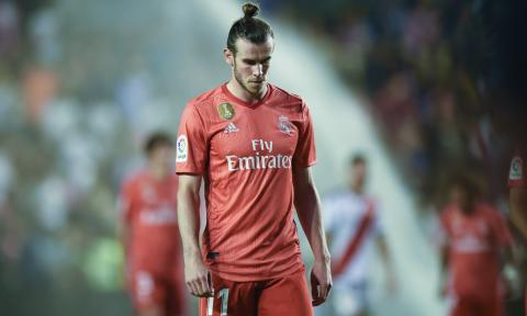 Bale Digs in as Face-Off With Zidane Over Real Madrid Future Intensifies