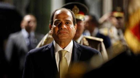 Sisi to Discuss with African Leaders Joint Cooperation
