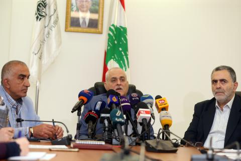 US Sanctions Affect Lebanon's Import of Pharmaceuticals from Iran