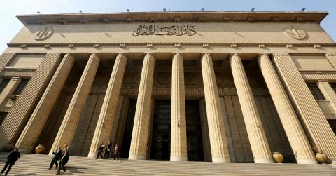 Egypt: Accused in Nusra Front Case Sought to Target Christians