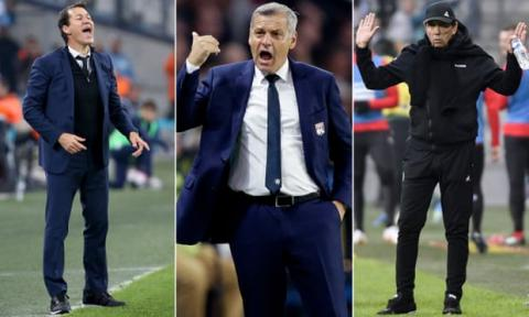 Why Are so Many Ligue 1 Clubs Sacking Their Managers?