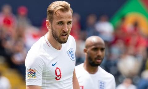 England, Spurs Need to Recognise That a Half-Fit Harry Kane Is No Use