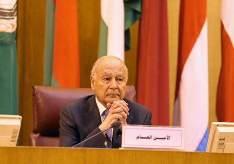 Arab League Chief: Dialogue With Iran, Turkey is Futile