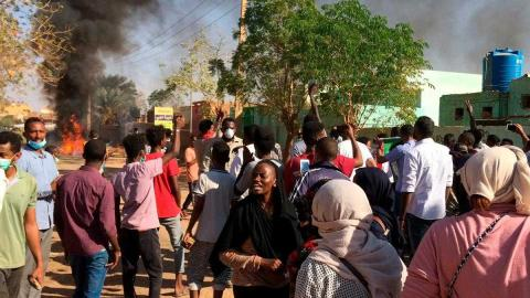Sudan's TMC Accepts Equally Sharing Sovereign Council with Protest Movement