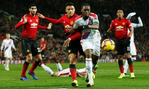 Aaron Wan-Bissaka Can Shine at Old Trafford but Patience Will Be Needed