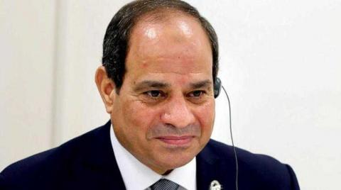 Egypt Has Succeeded in Destroying Terror Infrastructure, Says Sisi