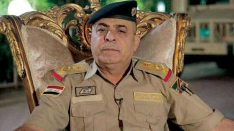 Basra Operations Commander Faces Wave of Criticism