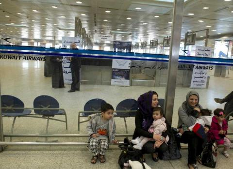 Kuwait, Greece Ink MoU to Operate Direct Flights