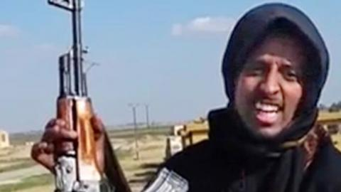 Woolwich Gang... From Drugs in London to ISIS in Raqqa