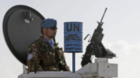 Lebanese Efforts Underway to Convince US against Reducing UNIFIL Funding
