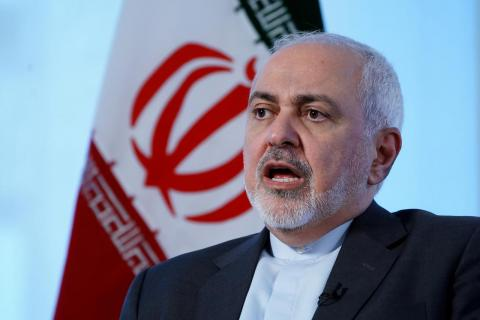 US Rejects Iranian FM Proposal on Lifting Sanctions Permanently