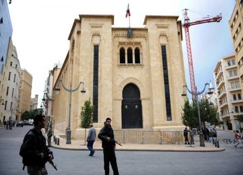Lebanon: Efforts to Remove Obstacles to Cabinet Sessions