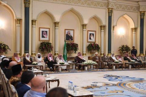 Madinah Governor: King Salman's Guidelines Underscore Providing Security to Pilgrims