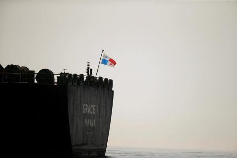 Flags of Inconvenience: Noose Tightens around Iranian Shipping
