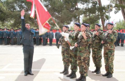 After Graft Claims, Lebanese Army Says Competency Only Way to Join Military