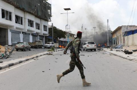 Somalia: US Airstrike Kills ISIS Facilitator
