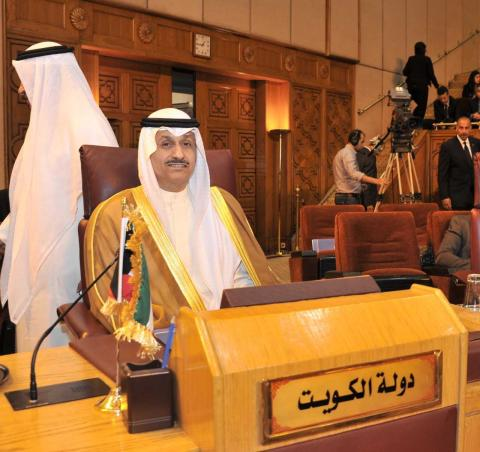 Kuwaiti Government Denies Intention to Dissolve National Assembly