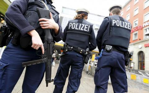 German Woman Arrested on Suspicion of Joining ISIS