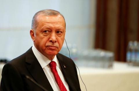 Erdogan: Turkey Will Pay Higher Price if it Does Not Act in North Syria