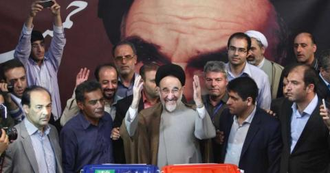Khatami Accuses Government, Parliament of Inaction in Rights Violations