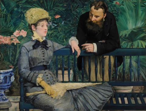 Manet's Last Years: A Radical Embrace of Beauty