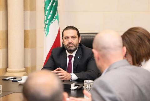 Lebanese Cabinet to Convene Saturday after Druze Rivals Reconcile