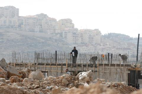 Israeli Institution: Settlers' Attacks Increasing Under Army's Protection