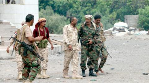 Yemeni Government: Any Order from Non-State Officials is Considered Void