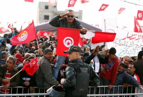 Tunisia: 10 Rejected Presidential Hopefuls File Court Appeals