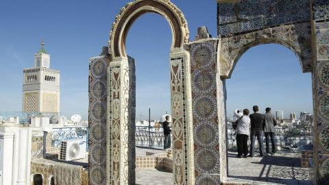 Over 5 Million Tourists Visited Tunisia in 2019