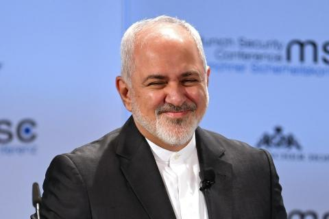 Zarif Rules Out New Nuclear Deal Talks with US