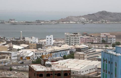 UAE Underlines its Position in Arab Coalition, Rejects Claims over its Role in Aden