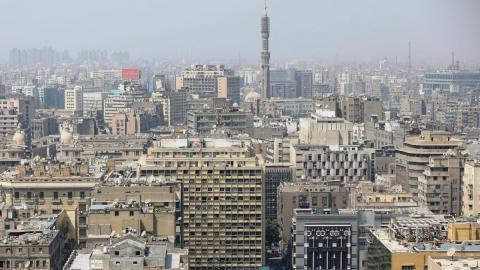 Egypt to Invest $315 M in Sinai