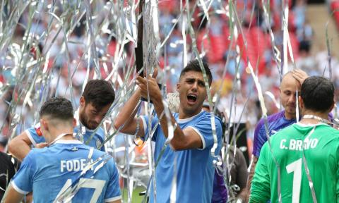 The Journey That Made Rodri the Perfect Guardiola Player