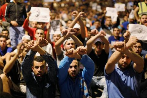 Six Hirak Detainees Renounce Moroccan Citizenship
