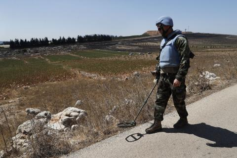 Escalation Ends, but Israel-Hezbollah Tensions Remain