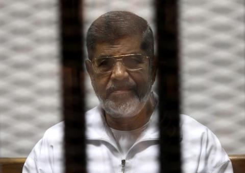 Egyptian Prosecution Probes Death of Morsi's Youngest Son