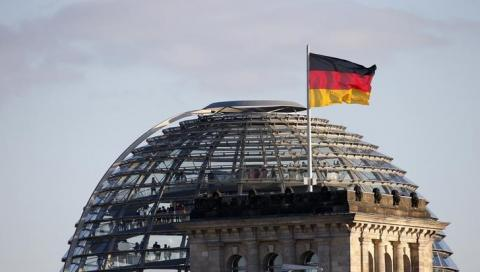 Syrians Arrested in German Probe of Money Transferred Abroad
