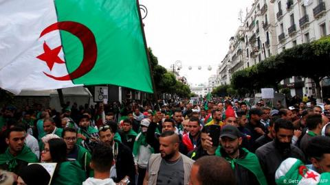 Algeria: National Authority Begins Preparing for Presidential Elections