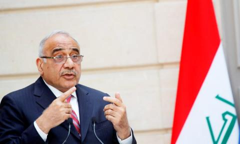 Iraqi PM Issues New Order on PMF Restructuring